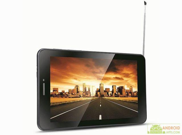 iBall Slide 3G Q45i Tablet