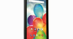 iBall Slide Gorgeo 4GL Tablet