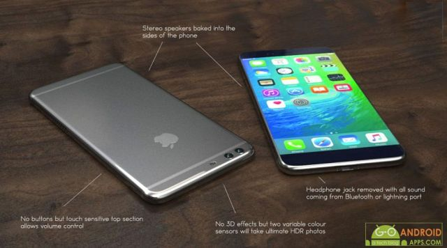 Apple iPhone 7 Release Date, Rumors, Leaks and everything you need to know