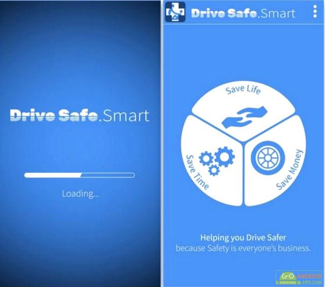 DriveSafe.Smart App