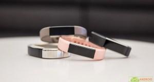 Fitbit Alta Fitness Tracker