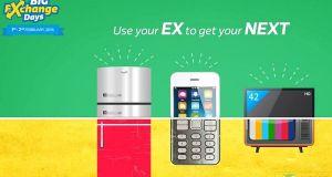 Flipkart Big Exchange Days
