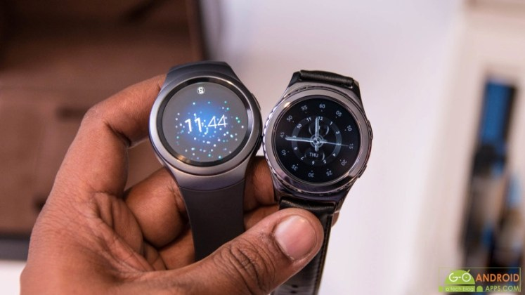 GEAR S2 Images
