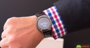 GEAR S2 Review