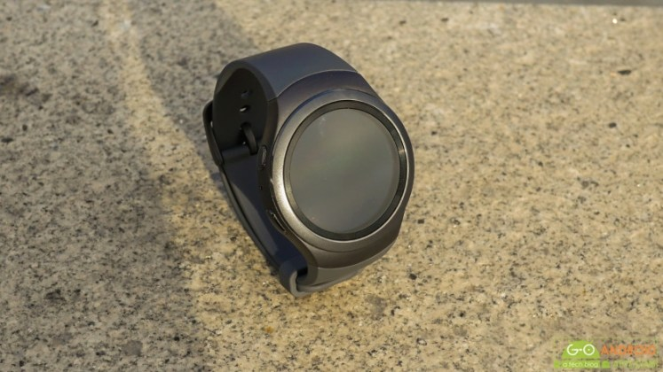 GEAR S2 Smartwatch