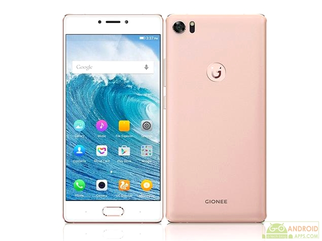 Gionee S8 Mobile