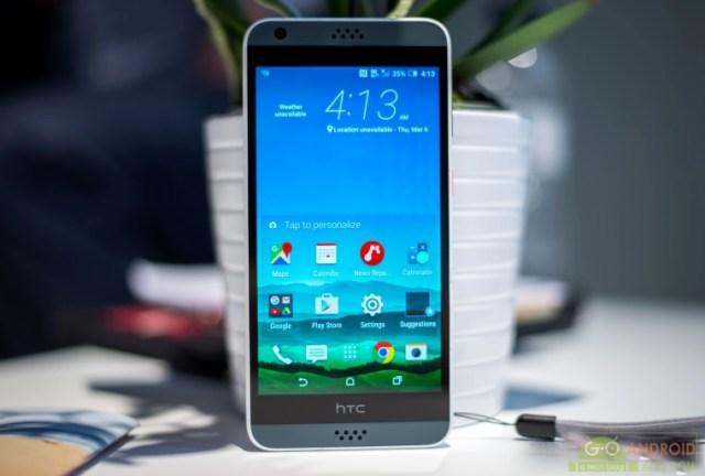 HTC Desire 530 Smartphone
