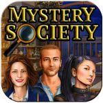 Hidden Object Mystery Society