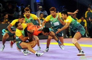 Kabaddi Live Score Apps for Android