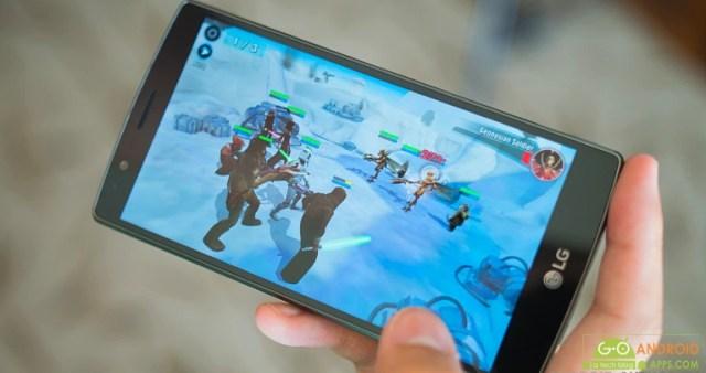 LG G4 Game