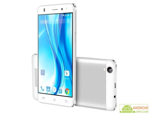 Lava X3 Mobile