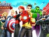 MARVEL Avengers Academy Android Game