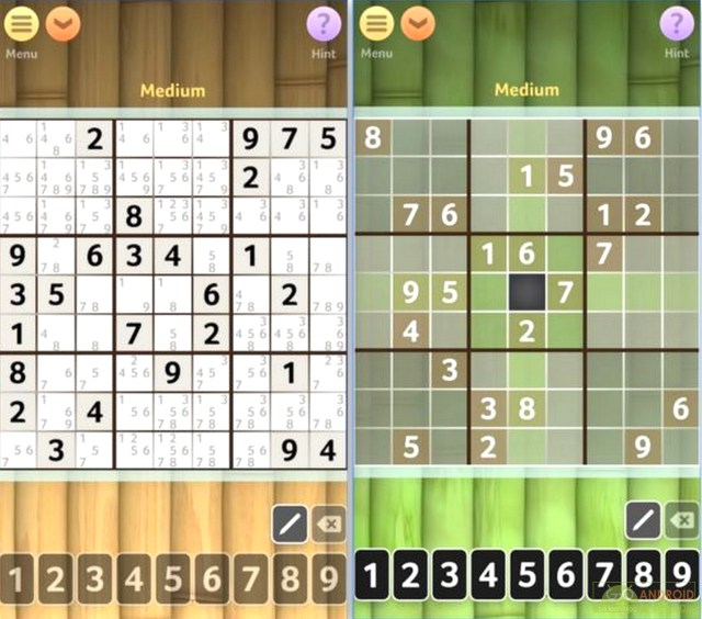 Sudoku Game for Android