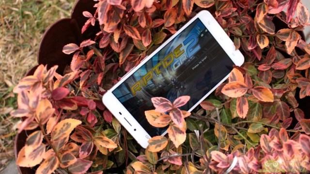 Vivo X6Plus Smartphone