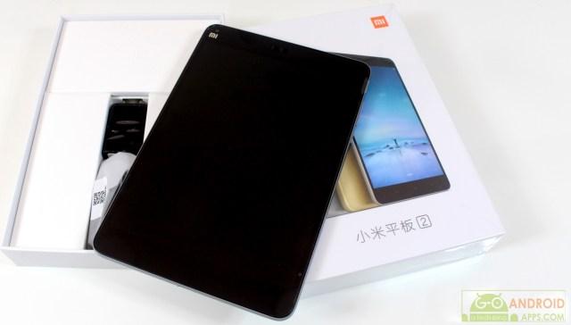Xiaomi Mipad 2 Tablet