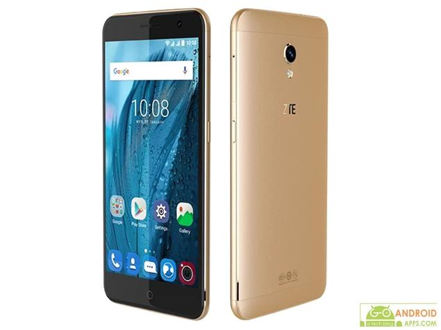 ZTE Blade V7 Mobile