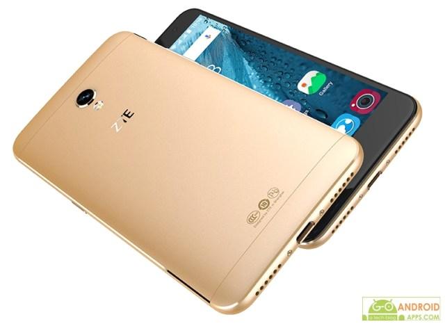 ZTE Blade V7 Smartphone