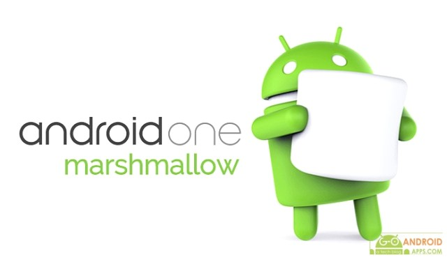 Android One Marshmallow