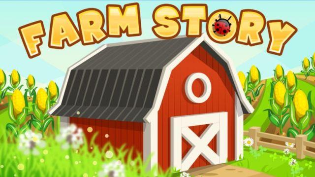 Farm Story Game