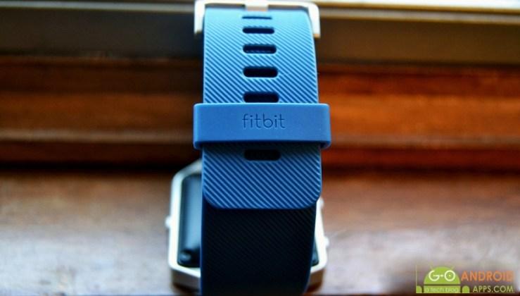 Fitbit Blaze Black Band