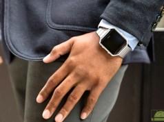 Fitbit Blaze fitness smartwatch