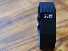 Fitbit Charge HR Band