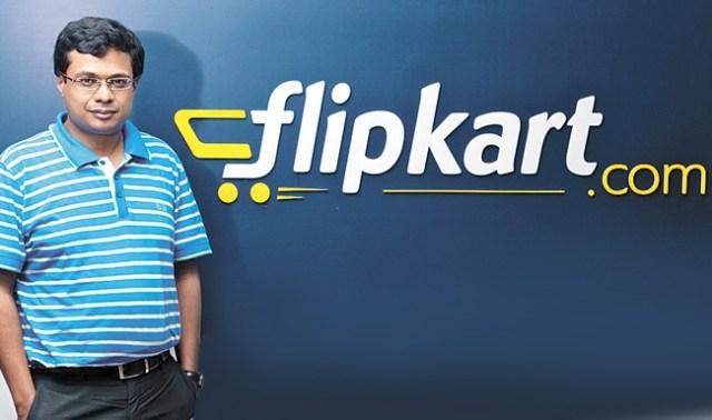 Flipkart Ceo
