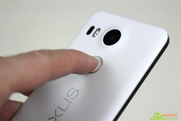 Google Nexus 5X First Impression