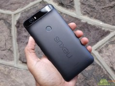 Google Nexus 6p Black