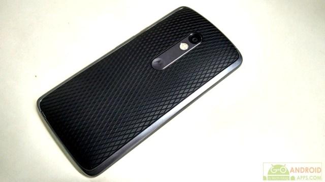 Motorola Moto X Play Smartphone