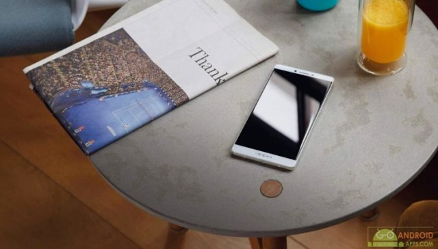 Oppo R9 Smartphone