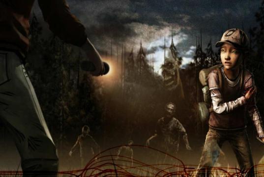 Telltale's The Walking Dead: Season 3