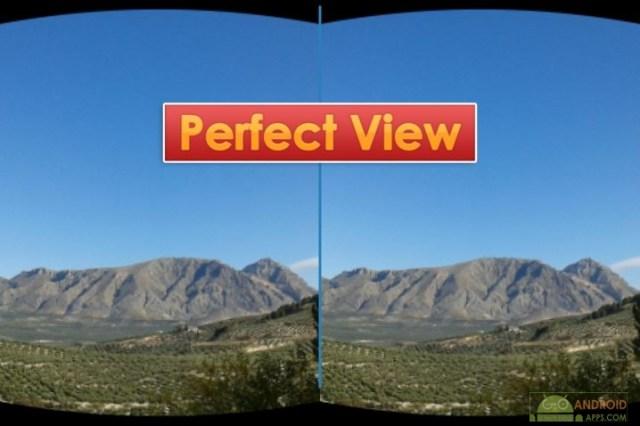 VaR's VR Video Player App