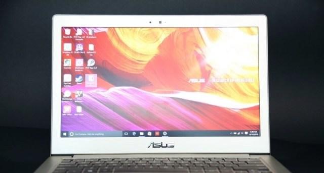 Asus ZenBook UX303UB Laptop