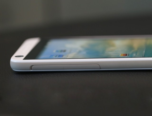 HTC Desire 626 Dual SIM Looks