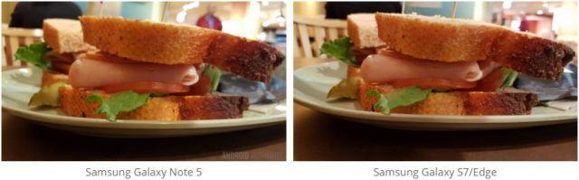 Samsung Galaxy S7 vs Note 5 camera Image 4
