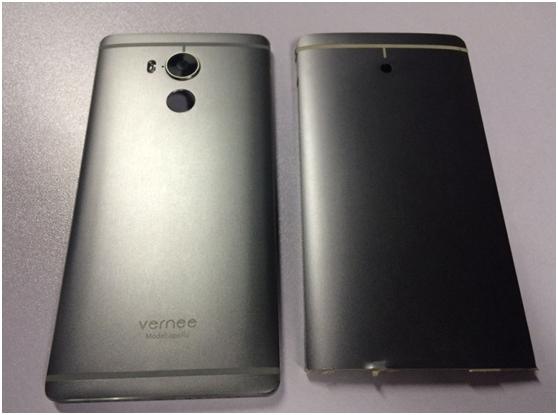 Vernee Apollo Smartphone