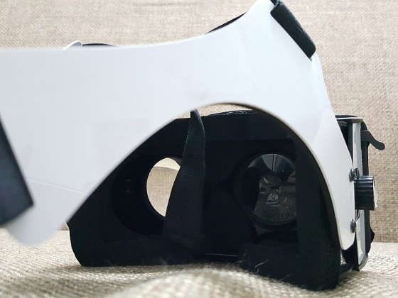 Converge VR Headset Review