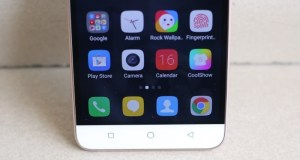 Coolpad Note 3 Plus Software