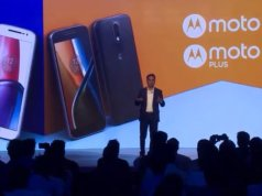 Motorola Moto G4 Plus, Moto G4 Launched in India