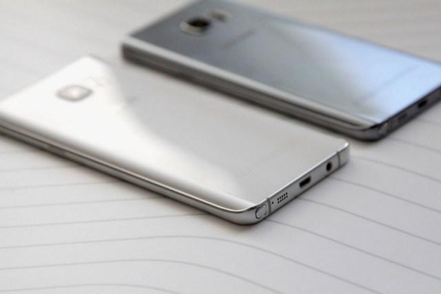Samsung Galaxy C7, Galaxy C5 Leaked Online