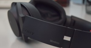 Sony h.ear On Wireless NC Headphones