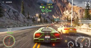 Upcoming Need for Speed Game