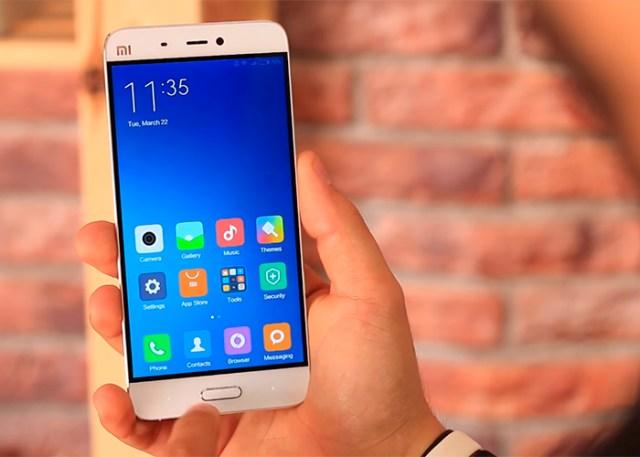 Xiaomi Mi Max Smartphone