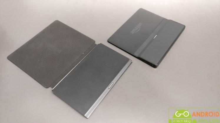 Amazon Kindle Oasis battery