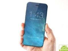 Apple iPhone 7 Concept