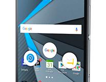 BlackBerry DTEK50 Review