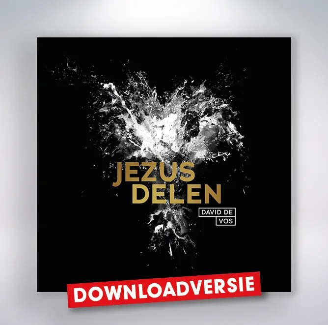 CD Jezus delen downloadversie