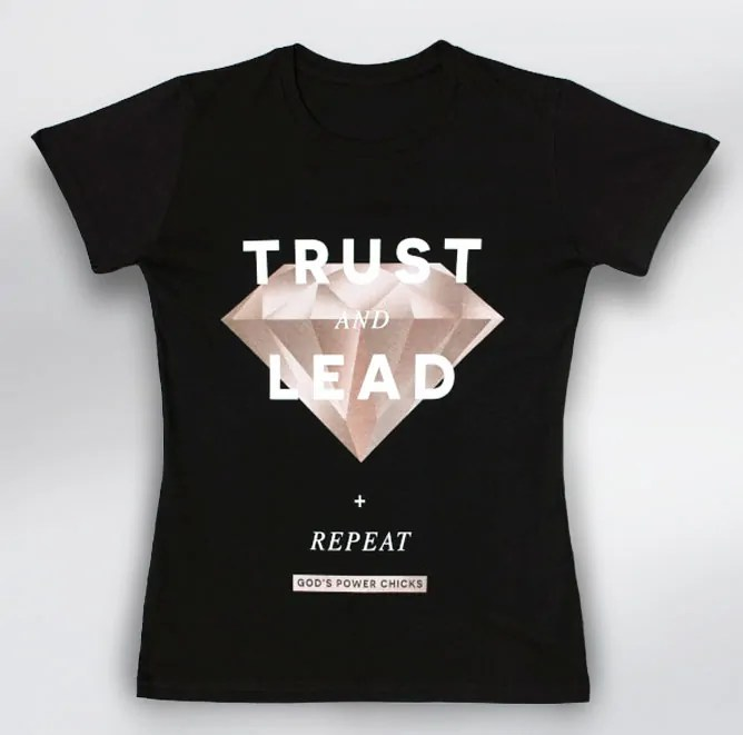 Shirt trust and lead