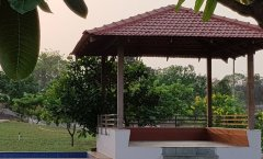 row villa sale goa